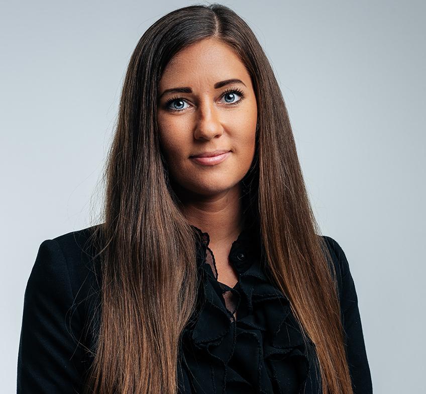 Madleen Aspegren